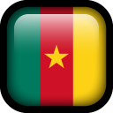Cameroon Flag icon