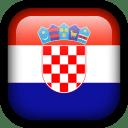 Croatia-Flag icon