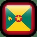 Grenada Flag icon