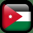 Jordan Flag icon