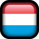 Luxembourg-Flag icon