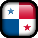 Panama Flag icon