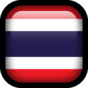 Thailand-Flag icon