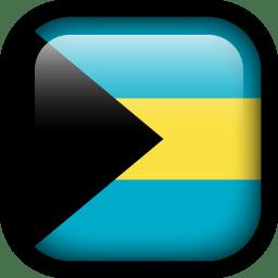 Bahamas Flag icon