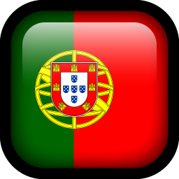 Portugal Flag icon