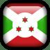 Burundi-Flag icon