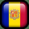 Andorra-Flag icon