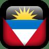 Antigua-and-Barbuda-Flag icon