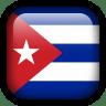 Cuba-Flag icon