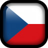 Czech-Republic-Flag icon
