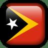 East-Timor-Flag icon