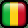 Mali-Flag icon