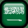 Saudi-Arabia-Flag icon