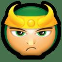Avengers Loki icon