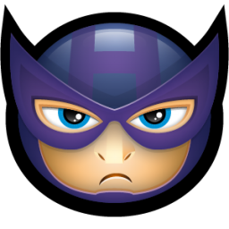 Avengers Hawkeye icon