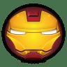 Avengers-Iron-Man icon