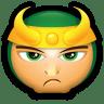 Avengers-Loki icon