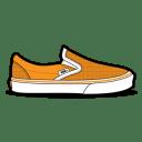 Vans Basket icon