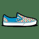 Vans Retro Dots icon