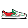 Vans-Flower icon