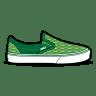 Vans-Leaves icon