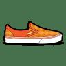 Vans-Spiral icon