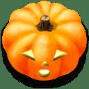 Jack o lantern 2 icon