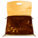 Zaisu chair icon