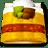 Futon-bed icon