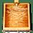 Hinokiburo cypress bath icon