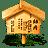 Kanban-sign icon
