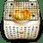 Shichirin-charcoal-brazier icon