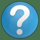 Question faq icon