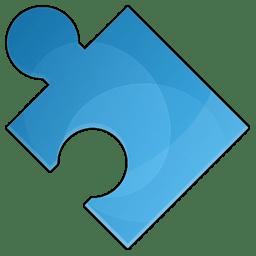 Module puzzle icon