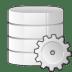 Database-settings icon