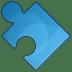 Module-puzzle icon