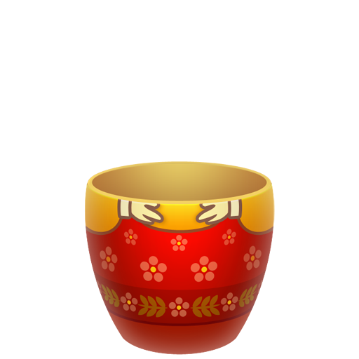 Red-matreshka-lower-part icon
