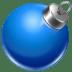 Ball-blue-2 icon