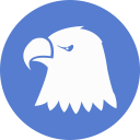 Election Eagle icon