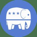 Election Elephant icon