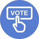 Election Vote 2 icon
