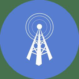 Election News Broadcast icon