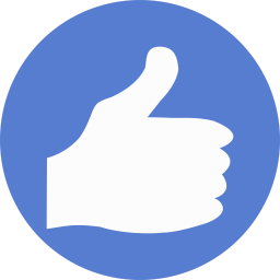 Image result for Thumbs up icon