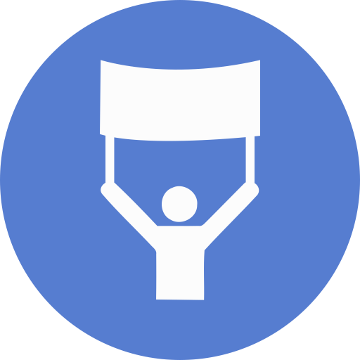 Election-Banner icon