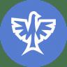 Election-Eagle-Outline icon
