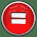 Math-equal icon