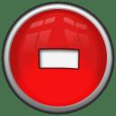 Math-minus icon