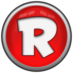 Letter R Icon | Red Orb Alphabet Iconset | Icon Archive