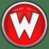 Letter-W icon
