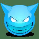 Devil offline icon